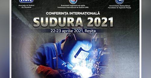 #STRUKA na konferenciji SUDURA 2021 / WELDING 2021